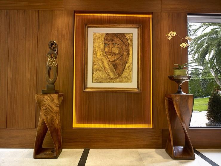"""""""Soha es la diseñadora de una casa de lujo espectacular en Asturias. """"Yo soy un gran mezcla de diferentes culturas y realmente quería asegurarme de que la casa tuviese esa sensación de culturas internacionales y temas diversos."""" """"  Soha, la diseñadora de una casa de ensueño en Asturias IMG 0005"""