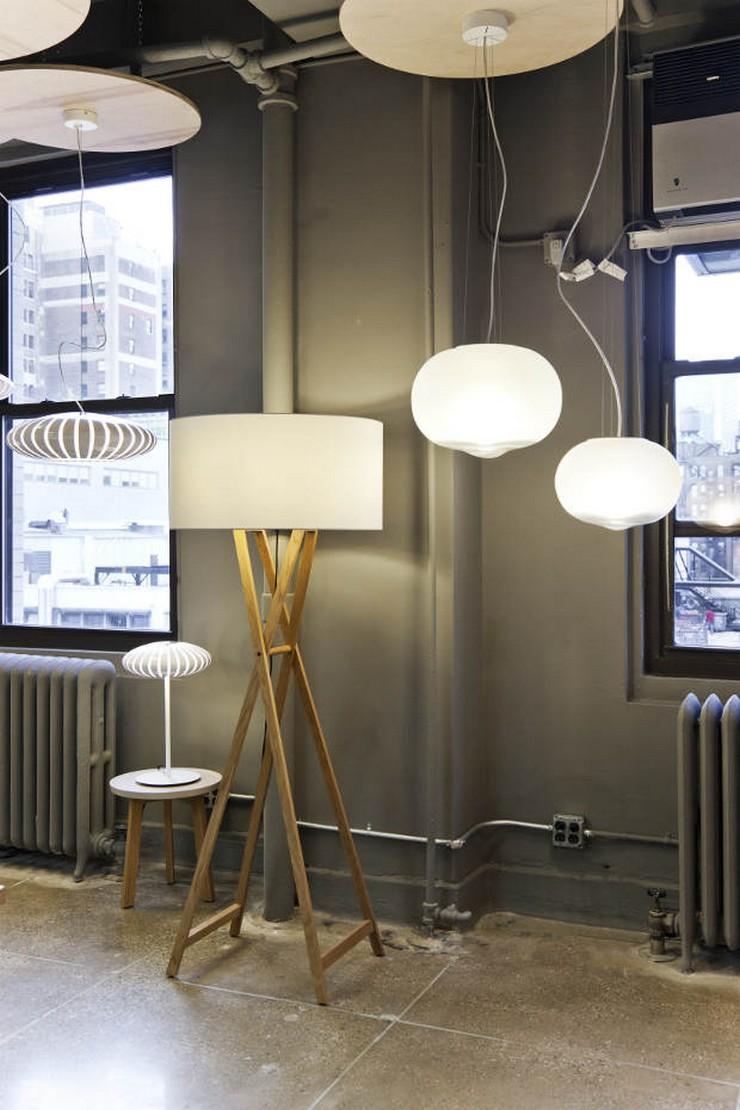 """""""El nuevo showroom de Marset en Nueva York se encuentra en el 20 West 22nd Street-Suite 903 de Nueva York. Un lugar en el centro de Manhattan en el que se puede disfrutar del diseño, la innovación y la creatividad made in Barcelona"""""""
