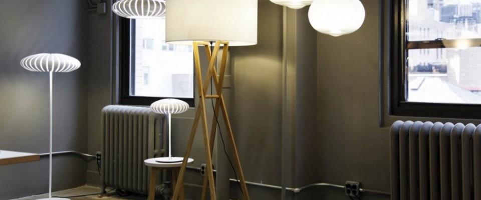 """""""Desde el mes de junio, Marset ya cuenta con un nuevo showroom en el Flatiron District de Nueva York, en el centro de Manhattan, y sustituye al anterior que abrieron en 2011 en la ciudad de la gran manzana"""""""