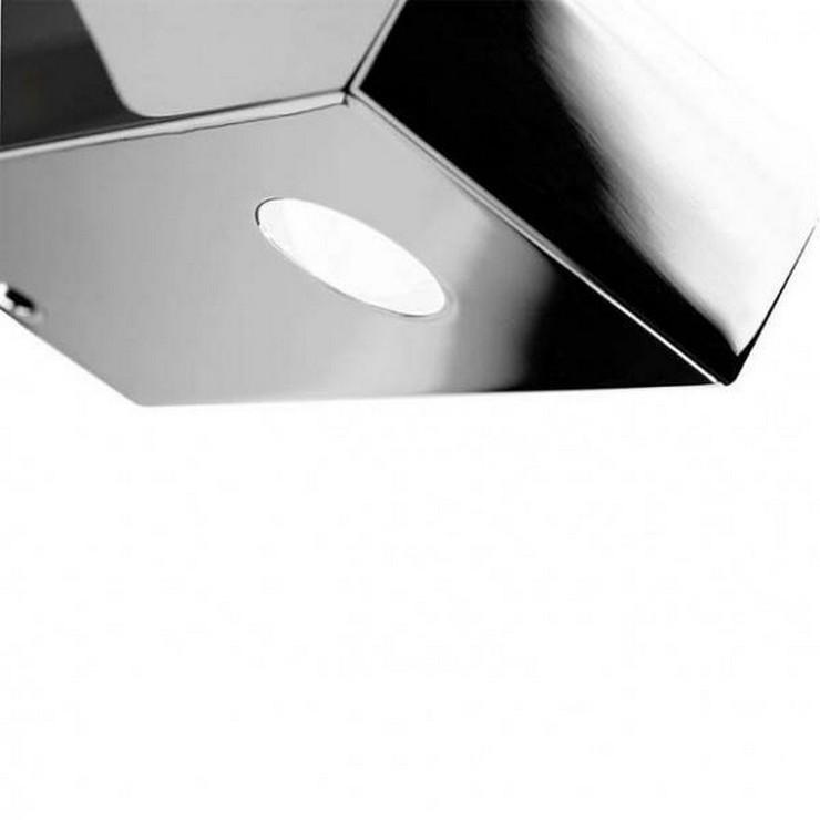 """""""La colección PLA de Pujol Iluminación presenta luminarias que pueden ser instaladas para que proyecten su luz hacia arriba o hacia abajo, ofreciendo así una polivalencia ideal a la hora de escoger una luminaria.""""  Colección PLA: elegantes apliques de Pujol Iluminación aplique pla led a 39"""