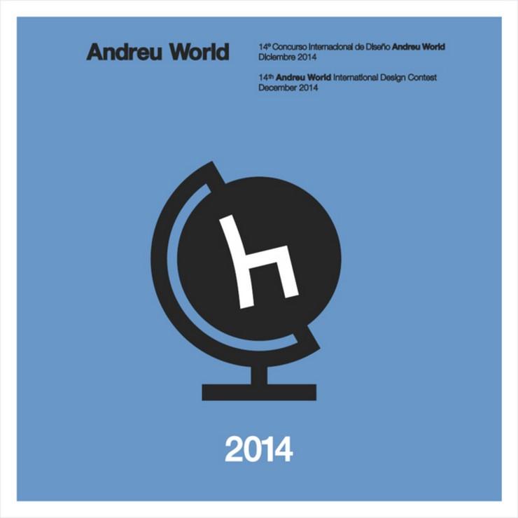 """""""El XIV Concurso Internacional de Diseño Andreu World contará con un prestigioso jurado internacional formado por profesionales de diferentes ámbitos relacionados con el diseño, el interiorismo y la prensa especializada"""" El célebre jurado del Concurso de Diseño Andreu World concurso2014"""