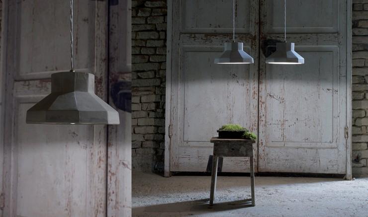 """""""Settenani y Biancaluce: una colección de cuento diseñada por Matteo Ugolini para Karman""""  Settenani y Biancaluce: Lámparas de interior y exterior gongolo"""