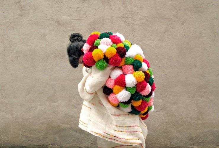 """""""Premios ArtFAD 2014 - La obra Pes, del artista Martí-Toro, ha sido galardonada con el Premio ArtFAD de Oro 2014 de la categoría profesional por """"un valiente trabajo artesanal con una impecable ejecución y una fusión formal y cromática"""". El ArtFAd de Plata ha sido para Sutil, un xal ritual (Sutil, un chal ritual), de la artista Kima Guitart, por """"la fluidez del despliegue de la forma y la destreza en mantener un lenguaje clásico"""". """"  Entregados los Premios ArtFAD 2014 portada copia"""