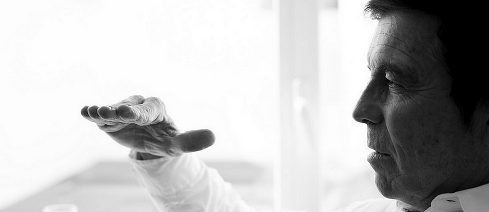 """""""Acaba de aparecer en las librerías una monografía dedicada a todas las casas del arquitecto español Alberto Campo Baeza"""""""