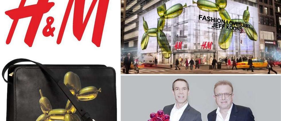 Queda inaugurada la mayor tienda del mundo de H&M  portada23