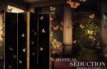 """""""Ideas para decorar: el biombo Euphoria by @koket - separador de ambientes exclusivo""""  Colección PLA: elegantes apliques de Pujol Iluminación portada3 156x100"""