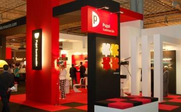 """""""Iluminar con elegancia y una estética al más puro estilo minimalista es posible con la colección PLA de Pujol Iluminación"""""""