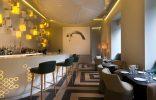 OTTO: un restaurante VIP diseñado por Tomás Alía restaurante OTTO madrid  carmina baker 156x100