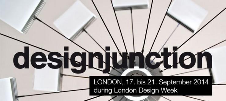 """""""Lightjunction es la primera feria de Londres dedicada a la iluminación decorativa de alta gama.""""  Las mejores marcas en Lightjunction este septiembre London Lightjunction copia"""