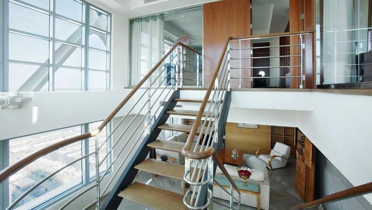 """""""Un concepto especial ideado por el célebre arquitecto Bruce Graham; de Skidmore, Owings & Merrill.""""  Hotel Arts Barcelona, fascinante ventana al Mediterráneo hotel de lujo en barcelona"""