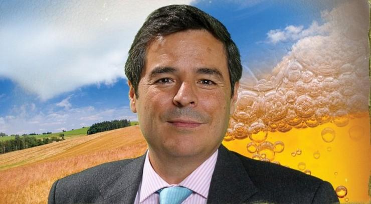 """""""Jacobo Olalla, director general de Cerveceros de España""""  Lo más fotografiado en verano jacoboolalla"""