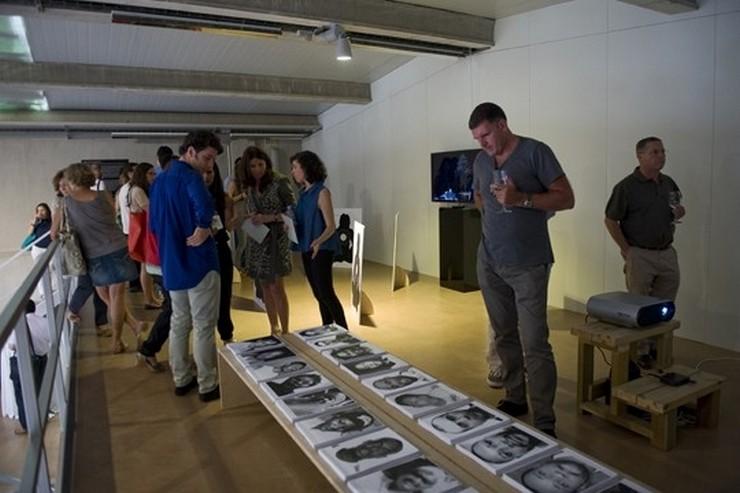 """""""ADN galería fue fundada con la voluntad de crear una plataforma híbrida entre mediación comercial y aportación cultural, cuyo objetivo es difundir tendencias artísticas actuales.""""  ADN Galería, galeria de arte contemporánea en Barcelona adn galeria en barcelona 1"""