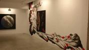 """""""Adora Calvo es una galería de Arte Contemporáneo que está ubicada en un sitio de lujo, frente al Convento de San Esteban.""""  Adora Calvo, galería de arte contemporáneo en Salamanca galeria adora calvo en salamanca 2 178x100"""