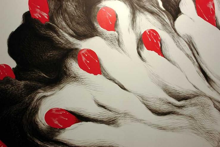 """""""Adora Calvo es una galería de Arte Contemporáneo que está ubicada en un sitio de lujo, frente al Convento de San Esteban.""""  Adora Calvo, galería de arte contemporáneo en Salamanca galeria adora calvo en salamanca"""
