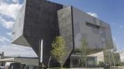 """""""El estudio barcelonés realiza la arquitectura y el interiorismo de este nuevo edificio de la capital aragonesa.""""  Carme Pinós diseña el CaixaForum de Zaragoza interiorismo 178x100"""