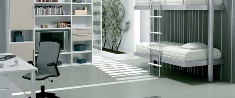 """""""La empresa fue creada por Ignacio Martínez, profesional con más de 30 años de experiencia en la fabricación de muebles, y por la diseñadora de gran experiencia María Tortosa."""""""