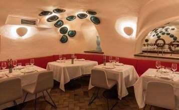 """""""Rugantino Casa Tua es un nuevo restaurante sitiado en el madrileño barrio de Salamanca surgido de la imaginación de Ilmiodesign."""""""