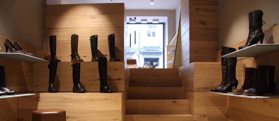 Stone designs un estudio de dise o moderno en madrid decorar una casa - Estudio diseno madrid ...