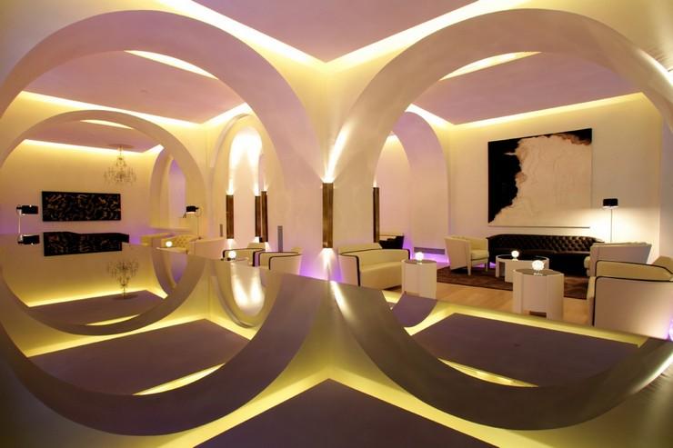 """""""El hotel AbaC de Barcelona es el lugar ideal para realizar una escapada romántica en la ciudad Condal.""""  ABaC Restaurant Hotel, una experiencia gourmet única abac restaurant hotel barcelona 3"""
