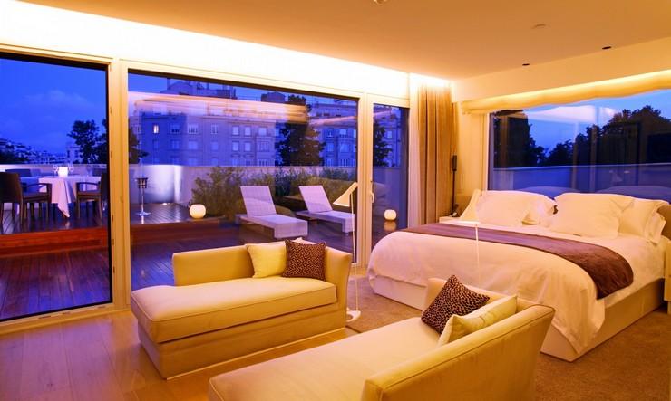 """""""El hotel AbaC de Barcelona es el lugar ideal para realizar una escapada romántica en la ciudad Condal.""""  ABaC Restaurant Hotel, una experiencia gourmet única abac restaurant hotel barcelona 6"""