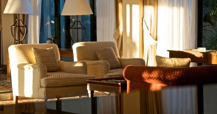 """Fontecruz Ávila es un hotel con encanto ubicado en un bello entorno natural a 3 km de Ávila.""  Fontecruz, un hotel ubicado en un bello entorno en Ávila hall hotel fontecruz en avila"