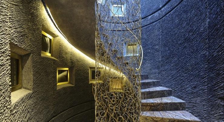 """""""Este hotel-museo acoge en su interior la Sala-Museo Masriera, que expone de forma permanente piezas del art ista modernista de alta joyería más internacional.""""  Hotel Bagués, un hotel de 5 estrellas situado en las Ramblas hotel bagues en barcelona 02"""