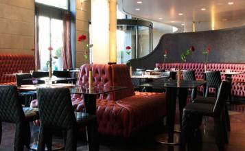 """""""Este hotel-museo acoge en su interior la Sala-Museo Masriera, que expone de forma permanente piezas del art ista modernista de alta joyería más internacional.""""  Hotel Bagués, un hotel de 5 estrellas situado en las Ramblas hotel bagues en barcelona 3 357x220"""