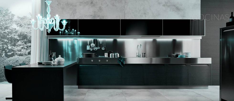 """""""Con la cuarta tienda del grupo en España, acaba de abrir en Barcelona Banni, un espacio que ofrece soluciones únicas y exclusivas de interiorismo."""""""