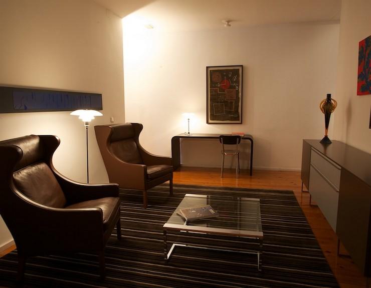 """""""Retiro Mobiliario es un estudio de interiorismo especializado en las primeras marcas del diseo contemporáneo de mobiliario.""""   Retiro Mobiliario, tienda de diseño contemporáneo en Madrid tienda retiro mobiliario en madrid 4"""