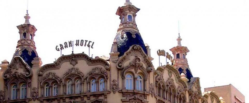 """""""El Gran Hotel Albacete ha sido seleccionado por Trivago gracias a la valoración de los viajeros y la cercanía a la Feria de Albacete."""""""