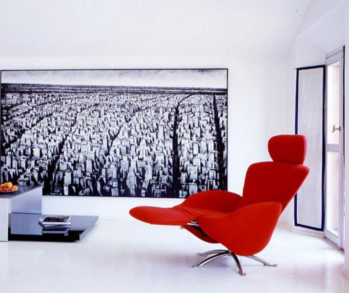 Una infinidad roja para tu casa  Una infinidad roja para tu casa Una infinidad roja para tu casa5