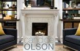 Al estilo de Candice Olson  En entrevista con Silvia Alfaras al estilo candice olson 156x100