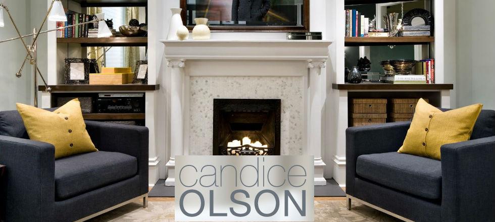 Al estilo de Candice Olson Candice Olson Al estilo jovial y divertido de Candice Olson al estilo candice olson