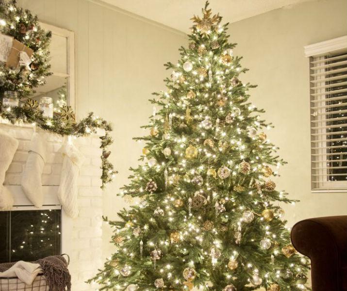 Arboles de navidad  Arboles de navidad decorarunacasa arbolesdenavidad 1