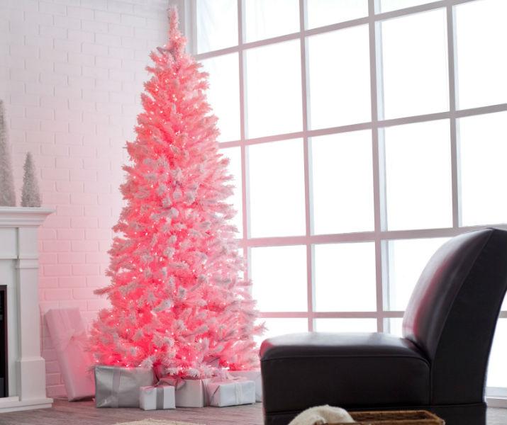 Arboles de navidad  Arboles de navidad decorarunacasa arbolesdenavidad 2