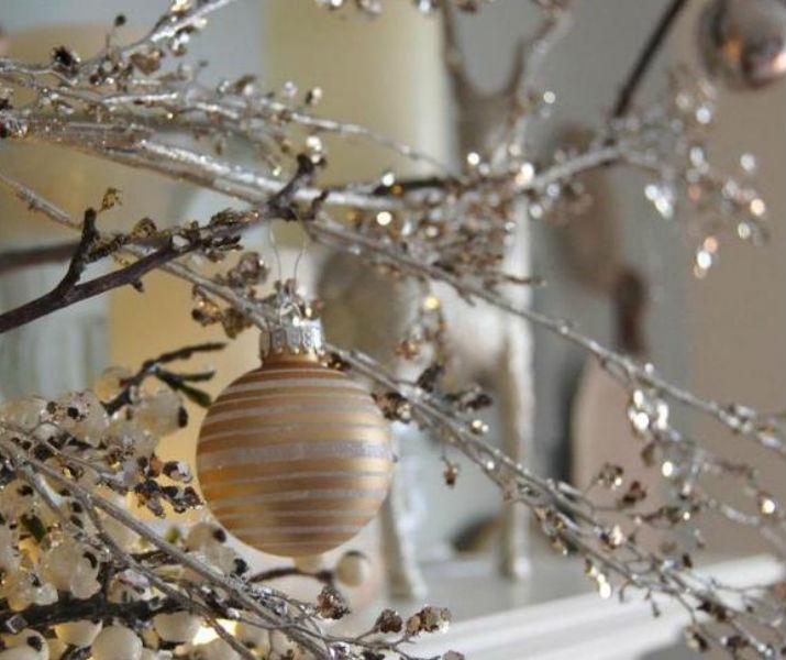 Arboles de navidad  Arboles de navidad decorarunacasa arbolesdenavidad 5