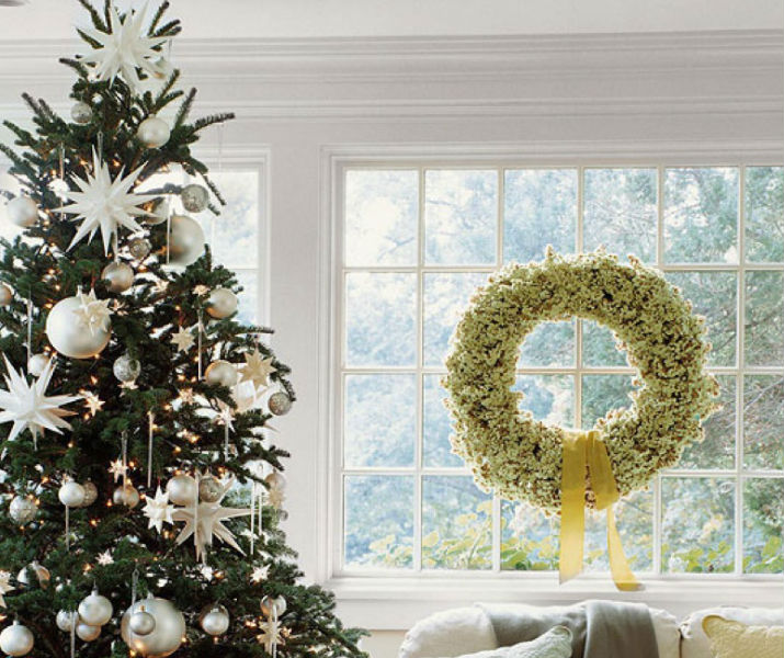 Arboles de navidad  Arboles de navidad decorarunacasa arbolesdenavidad 8
