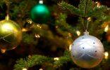 Arboles de navidad  Arboles de navidad decorarunacasa arbolesdenavidad 9 156x100