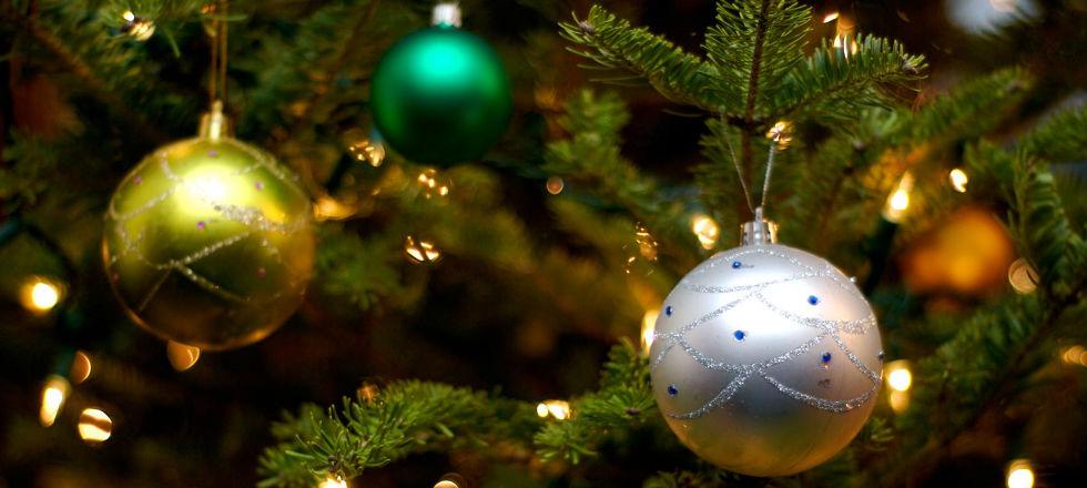 Arboles de navidad  Arboles de navidad decorarunacasa arbolesdenavidad 9