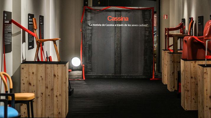 La tendencia minimalista tendencia minimalista La tendencia minimalista decorarunacasa cassina firma de muebles