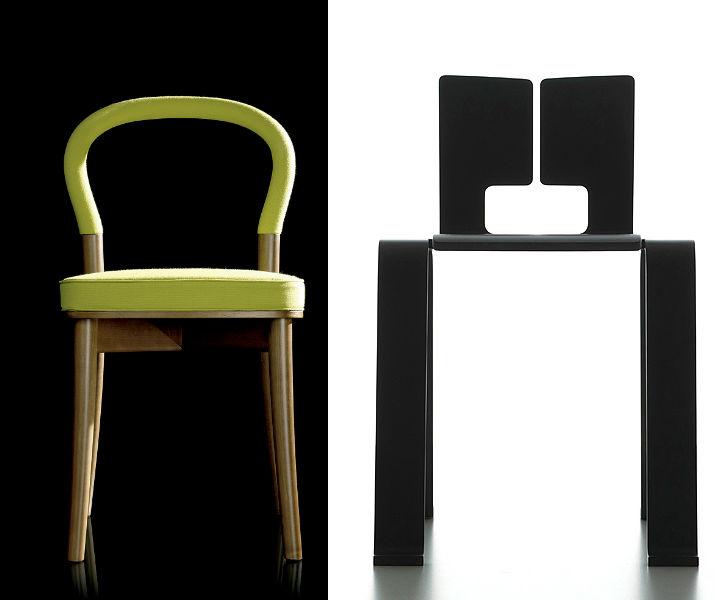 decorarunacasa_cassina_firma_de_muebles_silla_color tendencia minimalista La tendencia minimalista decorarunacasa cassina firma de muebles silla color
