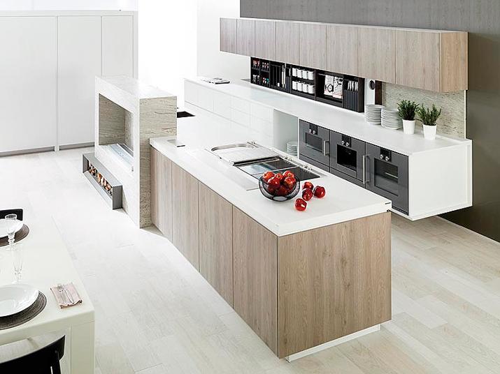La tendencia minimalista tendencia minimalista La tendencia minimalista decorarunacasa cocina minimalista