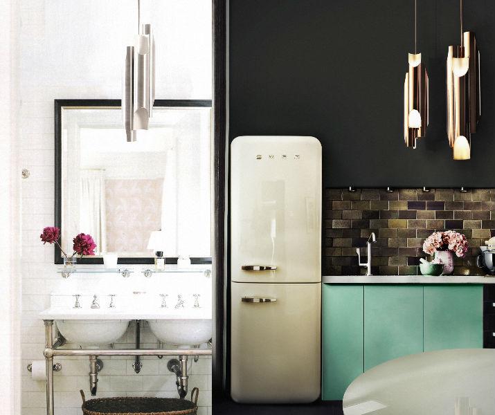La casa minimalista tendencia minimalista La tendencia minimalista decorarunacasa delightfull galliano suspension