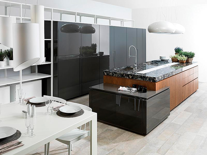 La tendencia minimalista tendencia minimalista La tendencia minimalista decorarunacasa minimalista cocina