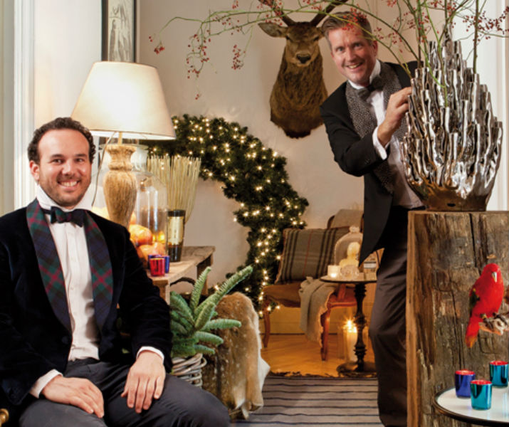 Deco Navidad  Deco Navidad navidad decorarunacasa