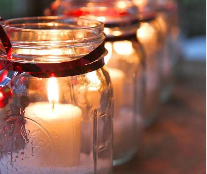 Deco Navidad  Deco Navidad navidad decorarunacasa velas