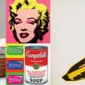 Un montón de inspiraciones por Andy Warhol