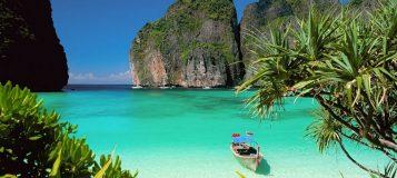 Top 5 playas del mundo
