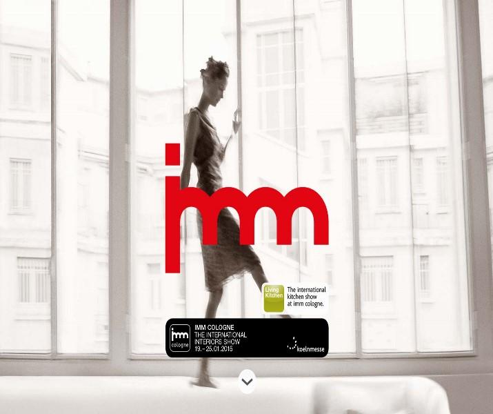 Presencia de España en la-feria IMM Cologne 2015  Presencia de España en la feria IMM Cologne 2015 resized decorarunacasa immcologne2015