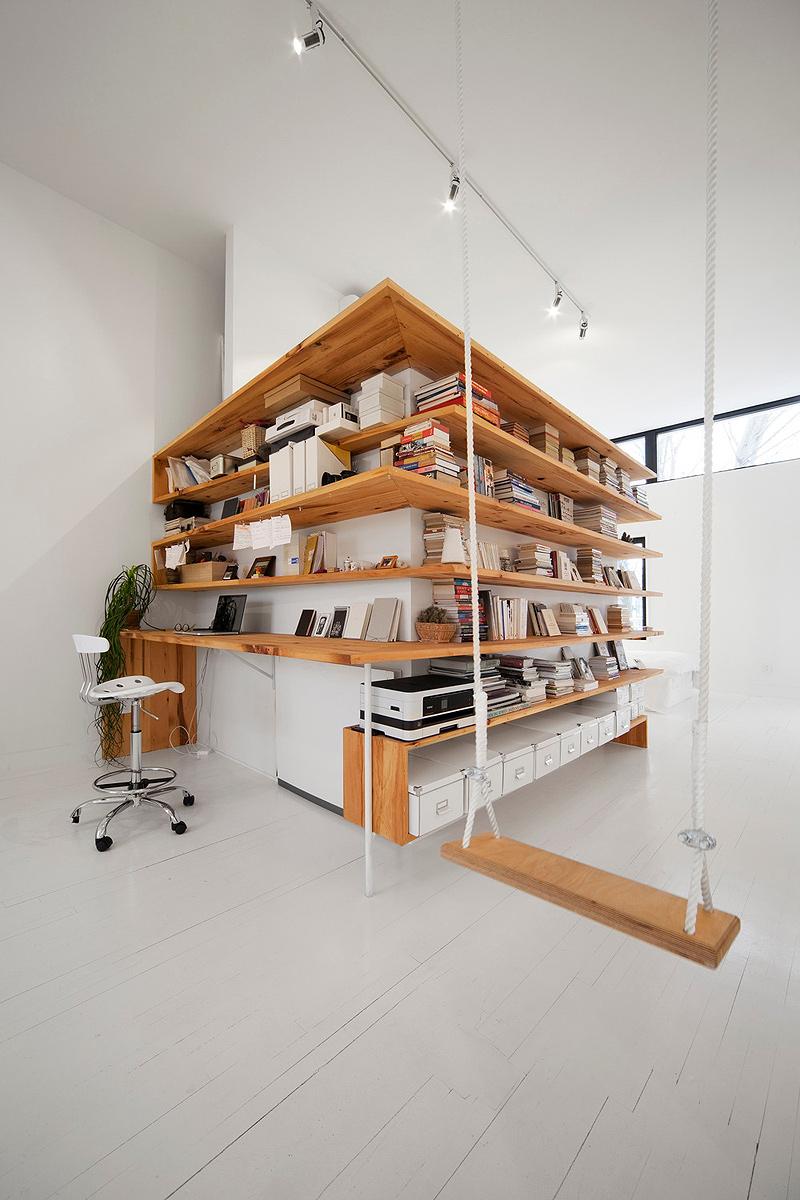 Un proyecto en Montreal